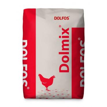 Papildu minerālbarība dzīvniekiem Dolfos CALVET 10 kg
